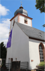 Evangelische Kirchengemeinde Wachenheim